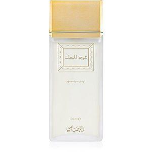 Rasasi Oudh Al Misk parfumovaná voda unisex 100 ml vyobraziť