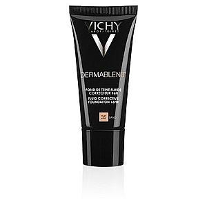 VICHY Dermablend korekčný make-up 35 odtieň 30 ml vyobraziť