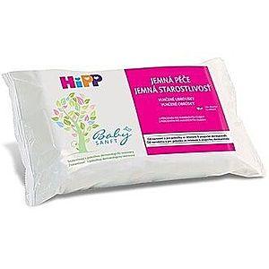 HiPP BabySanft čistiace vlhčené obrúsky 56 kusov vyobraziť