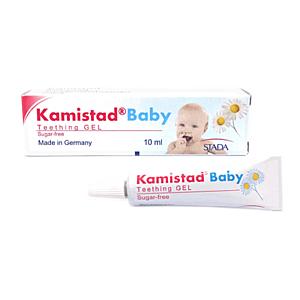 Kamistad Baby vyobraziť