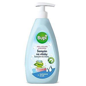 BUPI Baby šampón na vlásky 500 ml vyobraziť