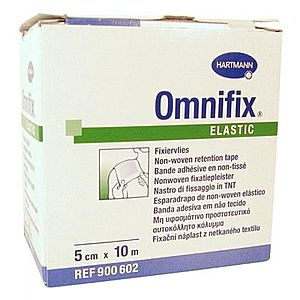 OMNIFIX ELASTIC 5cmx10m 1ks vyobraziť