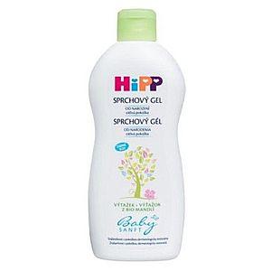 HIPP Babysanft sprchový gél 400 ml vyobraziť