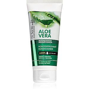 Dr. Santé Aloe Vera hydratačný kondicionér s aloe vera 200 ml vyobraziť