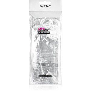 NeoNail Foil Nail Wraps zdobiace fólie 50 ks vyobraziť